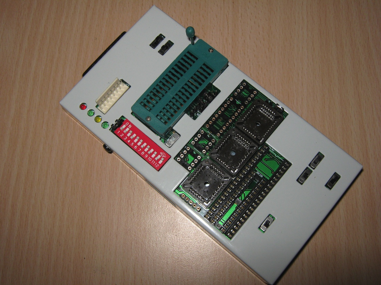 Unboxing Willem Pro 4 Isp Programmer Nightfall Blog Atmel Chip8051 Programmeratmel Circuitatmel