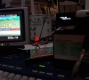Updating ROM of the MSX FDD Interface to support DD (720KB)