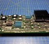 Upgrading Commodore A3640 CPU Card (part one)