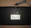 KC 85/3 (keyboard bottom side)