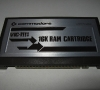 VIC 20 16k Expansion Ram cartridges