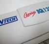 Vtech Genius IQ 128 (upper side close-up)
