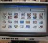Vtech Genius IQ 128 (booting OS)