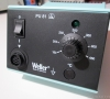 Weller WS81 Analogue Solder Station (close-up)