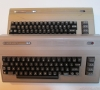 Working Commodore 64 for Spare Parts
