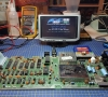 Yet another Commodore 64 (USA-NTSC) repaired.