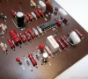 Zanussi/Seleco Play-o-Tronic (motherboard close-up)
