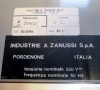 Zanussi/Seleco Play-o-Tronic (close-up)