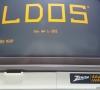 Zenith Data System Monitor ZVM-122-EA (Amber Phosphor)