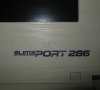 Zenith SlimSport 286 (IWL 286-2) close-up