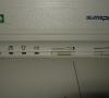 Zenith SlimSport 286 (IWL 286-2) controls