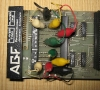 ZX Programmable Joystick Interface