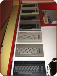 Art of Commodore