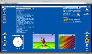 Amiga WEB