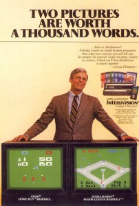 Intellivision Plimpton