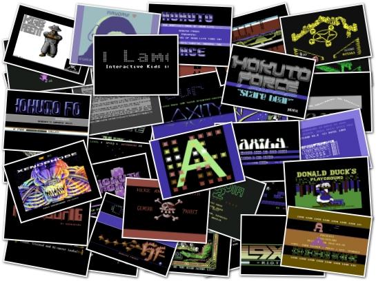 Software | nIGHTFALL Blog / RetroComputerMania com - Part 5