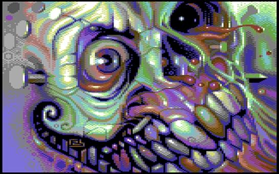 Gubbdata 2018 – C64 Party results | nIGHTFALL Blog