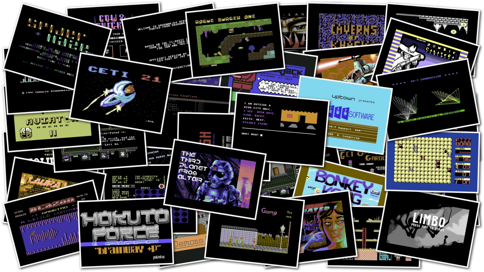 Easyflash | nIGHTFALL Blog / RetroComputerMania com
