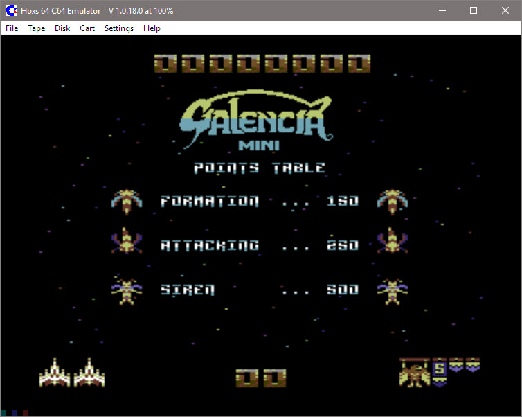 Hoxs64 Commodore 64 Emulator Updated v1 0 18 0 | nIGHTFALL