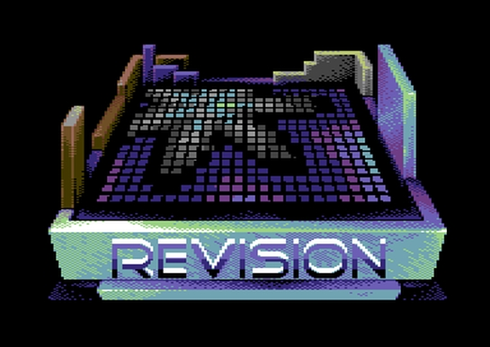 Revision 2019 – C64 Party results | nIGHTFALL Blog