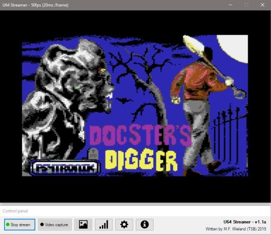 Ultimate-64   nIGHTFALL Blog / RetroComputerMania com